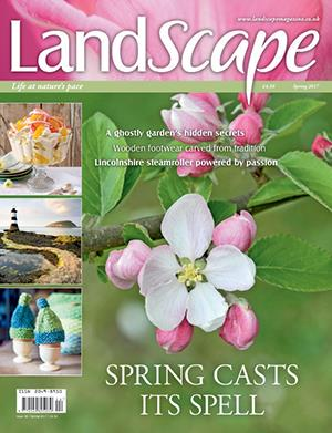 Back Issues Landscape Magazine