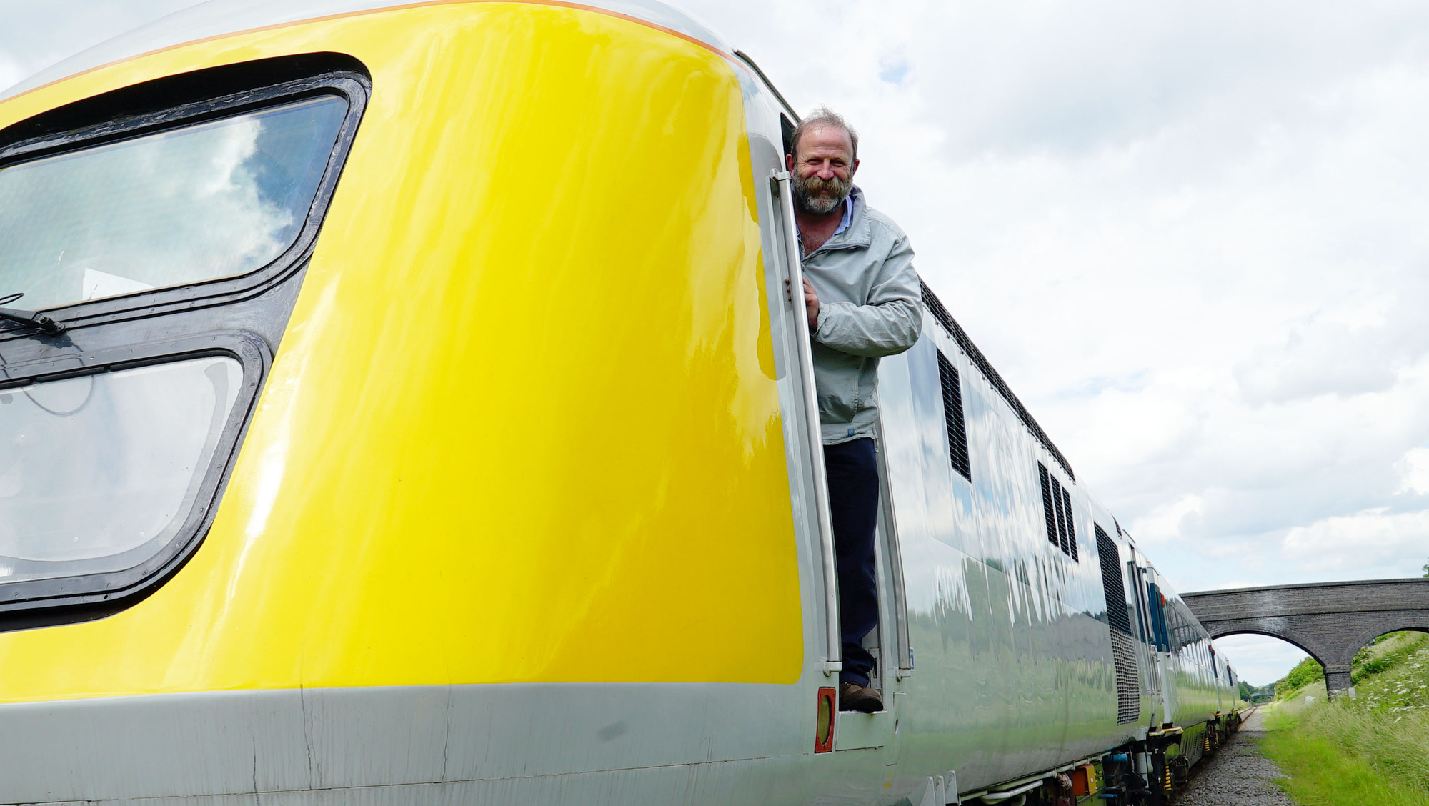 Trainspotting Live!  did nothing to enhance the image of railway enthusiasm. Unless the preservation movement addresses its underlying image problem, it's not going to attract younger volunteers. BBC