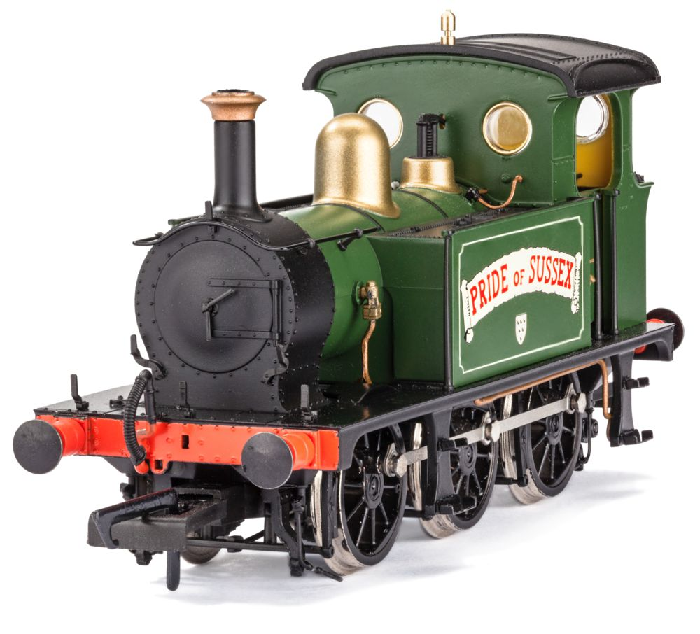 Hatton's 'P' class, reviewed in Model Rail 247