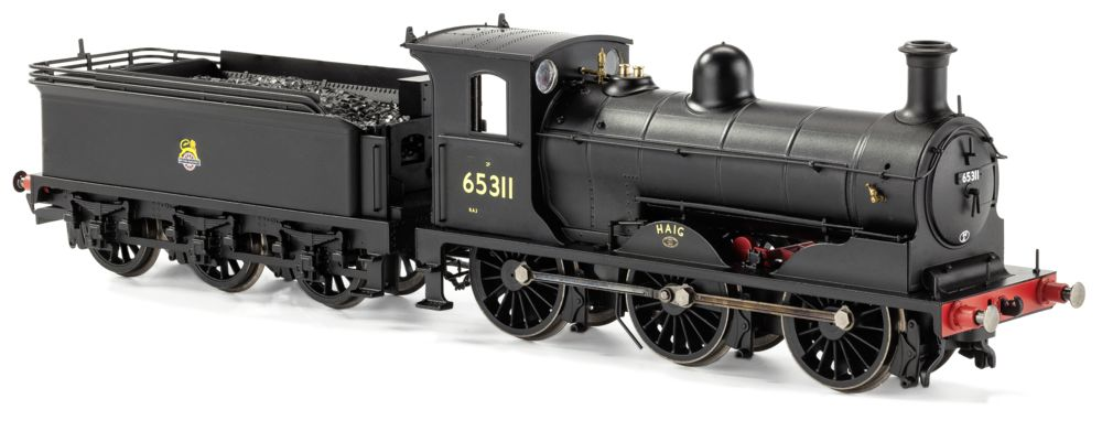 Hornby 'J36' 0-6-0
