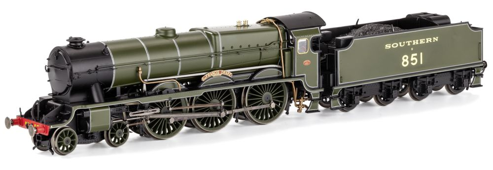 Hornby 'Lord Nelson' 4-6-0
