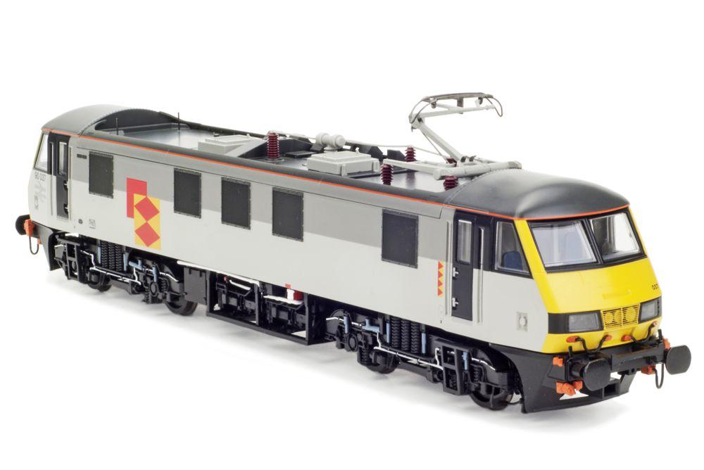 Bachmann Class 90