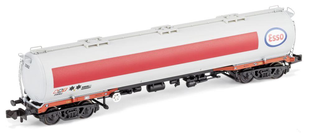 Graham Farish TEA tank wagon