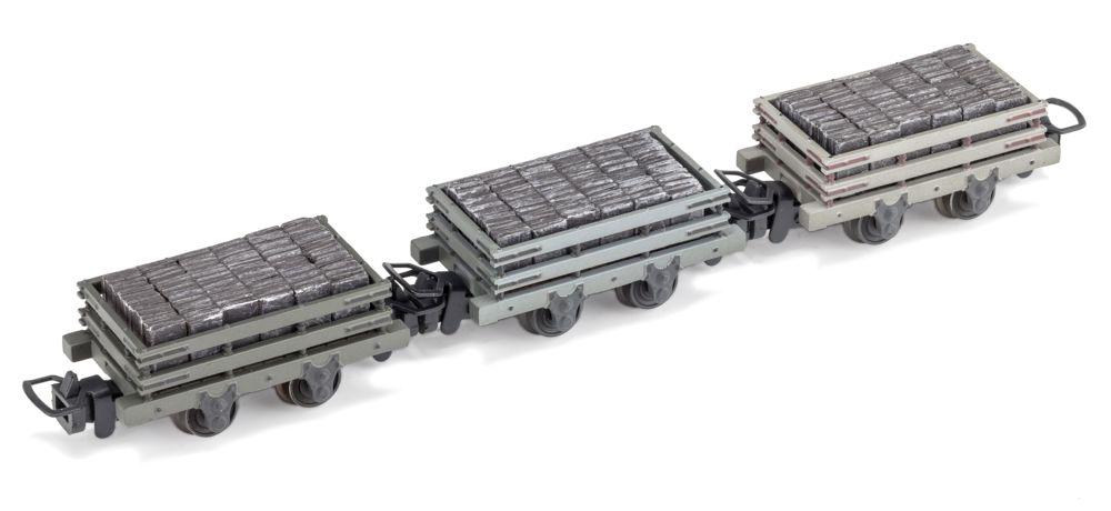 Bachmann TR slate wagons