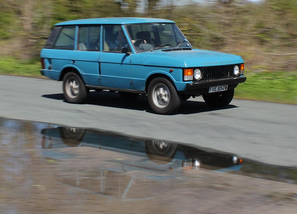 Range Rover - David Simister.JPG