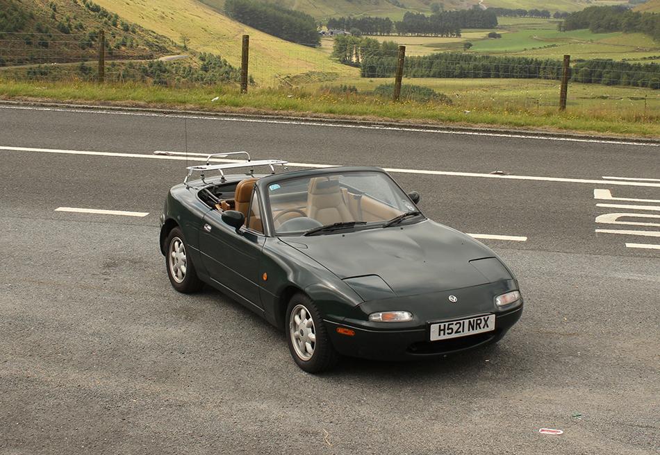 Mazda Eunos Roadster - David Simister.JPG