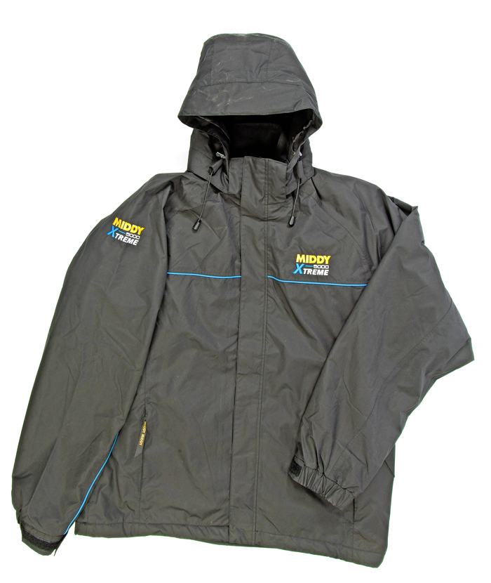 NEW 30 PLUS S-5000 KODEX XL FISHING CLOTHIG SET JACKET BIB /& BRACE /& HOODI