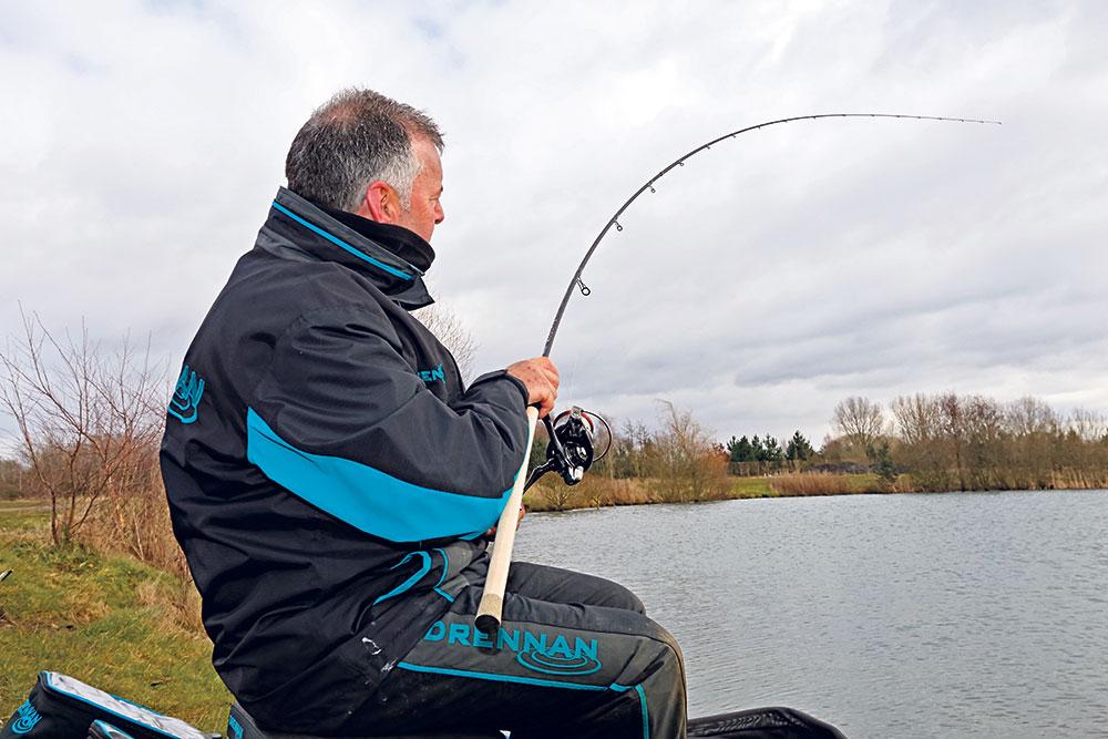 Drennan NEW Match Fishing Acolyte Feeder Braid *All Sizes*