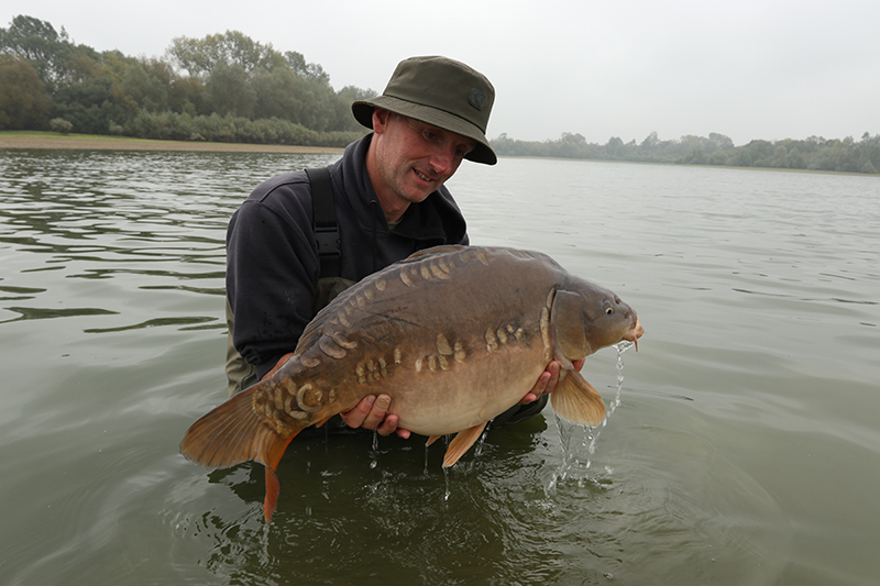 5. day ticket carp - a cracking carp from one of my day ticket sessions.jpg