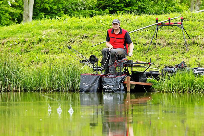 7 July Lighter elastics are best for shallow fishing.jpg