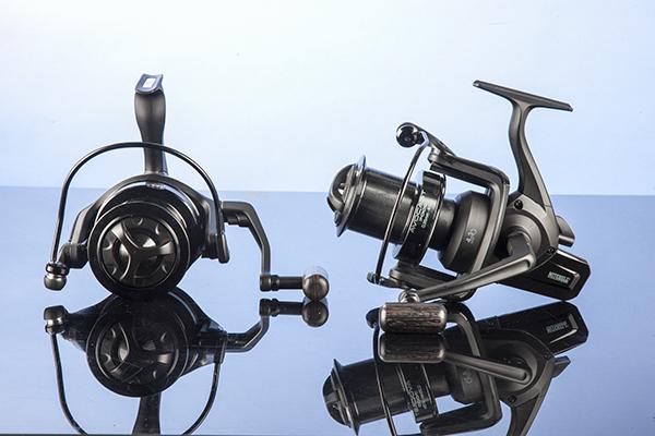 Carp and coarse fishing reels | Fishing tackle reviews and
