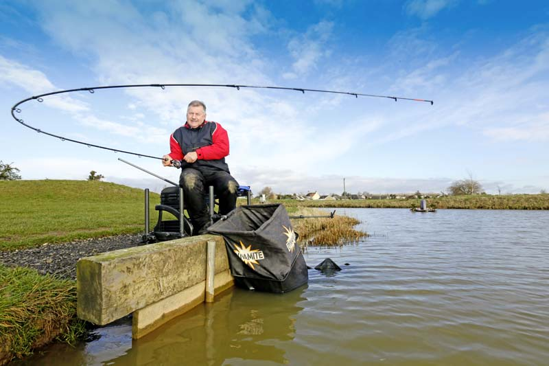 Carp and coarse fishing rods | Fishing tackle reviews and