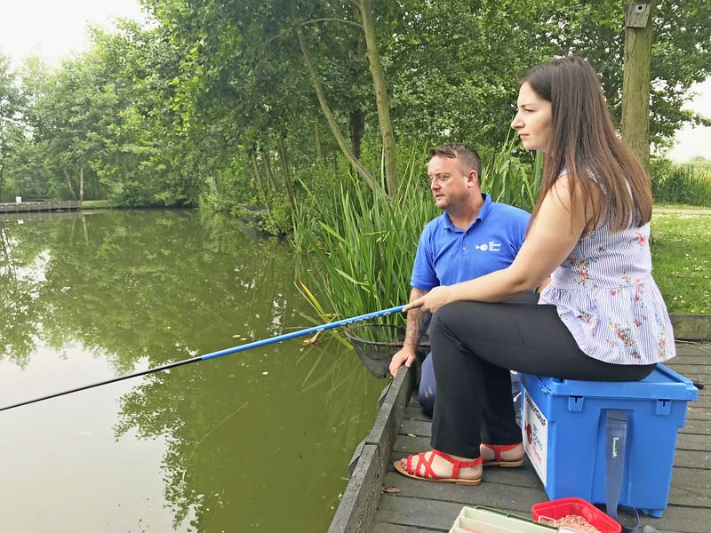 The board plan to increases participation in angling over the next five years.jpg