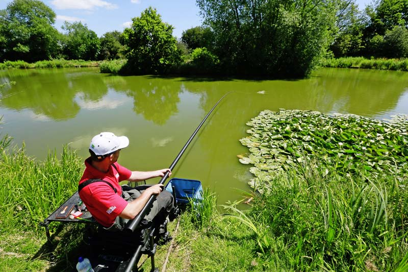 Carp and match fishing poles | Tackle reviews and latest gear revealed