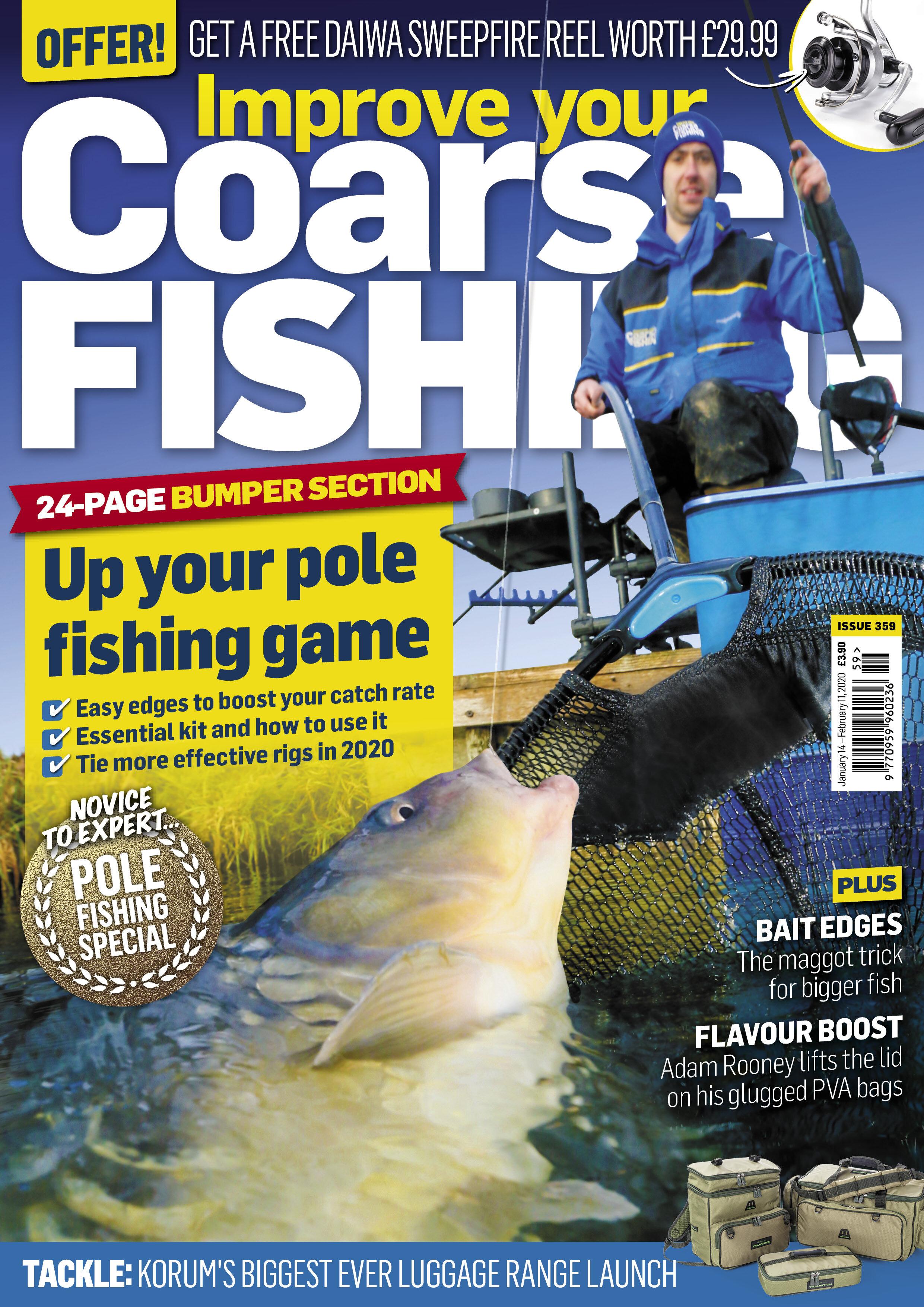 Korum Specialist Rig Essentials Coarse Fishing