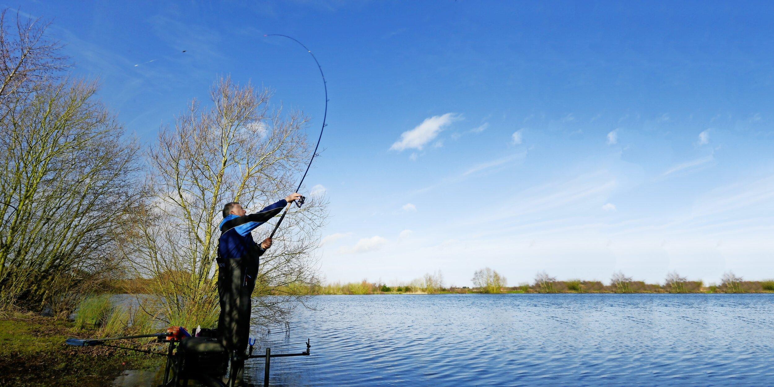 Brand New Fox Carp Fishing Method Feeder All Sizes