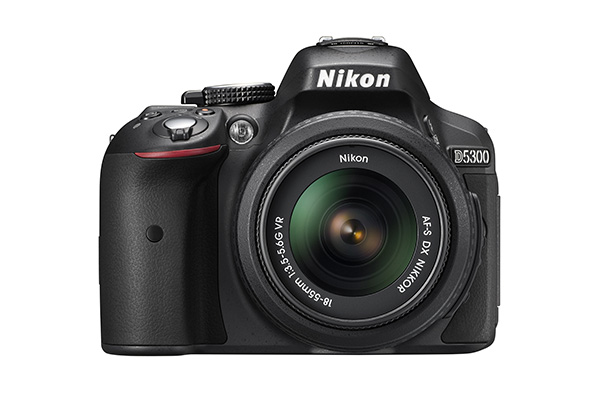 Nikon D5300 front.jpg