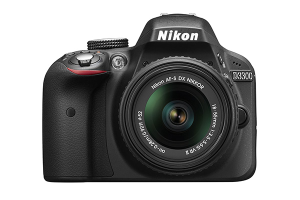 Nikon D3300 front.jpg