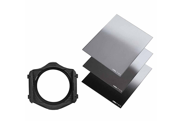 Cokin H250A ND Graduated filter Kit