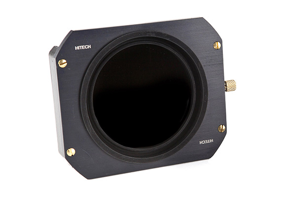 HiTech 100 Pro Stop 10 Filter