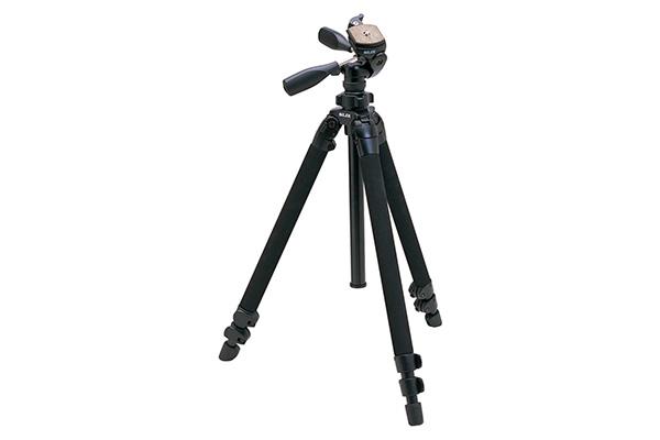 Slik Pro 400 DX & SH-705E 3-Way Head