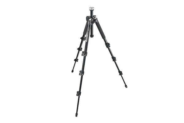 Manfrotto MT293A4 & A3RC1 3-Way Head