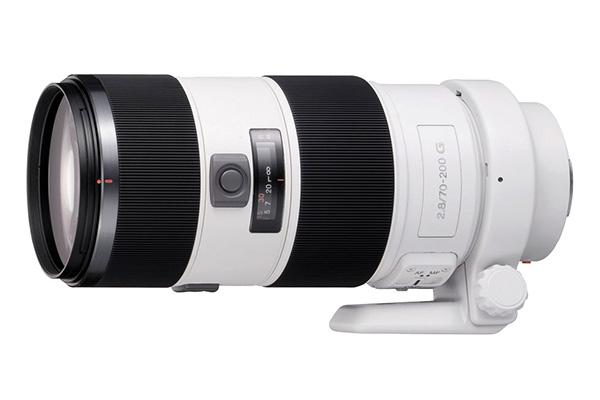 Sony 70-200mm f/2.8 G