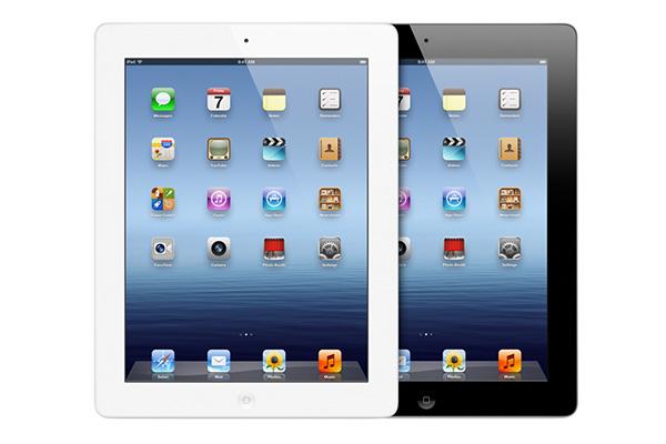 Apple iPad 3rd Generation