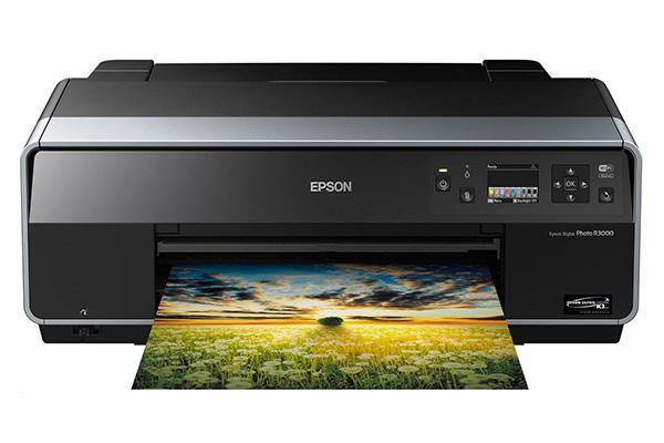 Epson Stylus Photo R3000