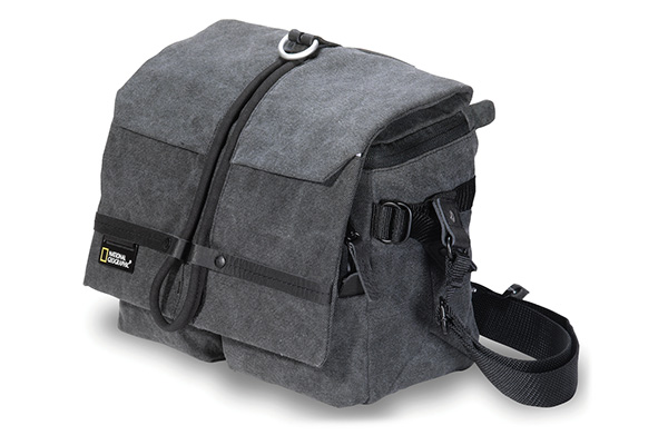 National Geographic Walkabout Satchel Midi