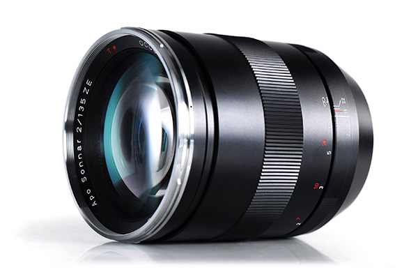 Zeiss Apo Sonnar 135mm T* f/2