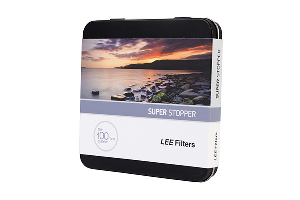 Lee Filters 100mm Super Stopper