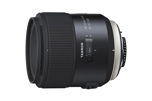 Tamron SP 45mm f/1.8