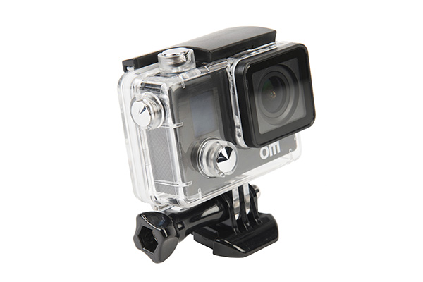 Olli 4K HDR Action Cam