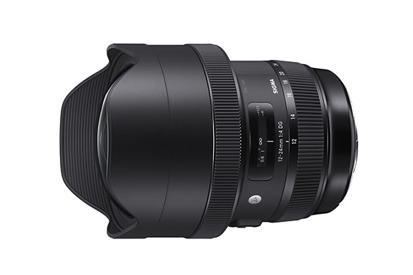 Sigma 12-24mm F4 DG HSM A | Art