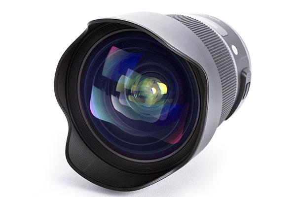 Sigma 20mm f/1.4 DG HSM | Art