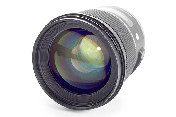 Sigma 50mm f/1.4 DG HSM | Art
