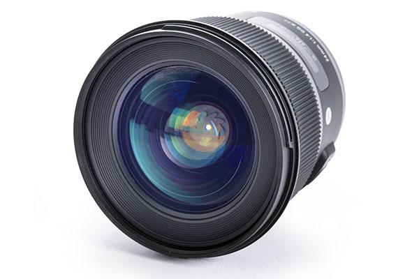 Sigma 24mm f/1.4 DG HSM | Art