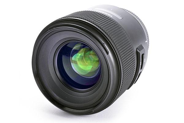 Tamron 35mm f/1.8 SP Di VC USD