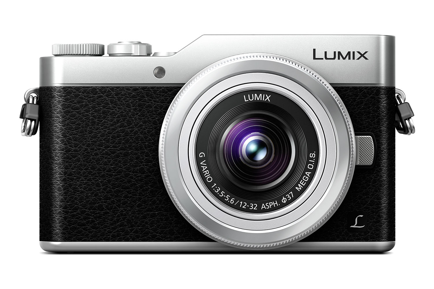 The entry-level Panasonic GX800