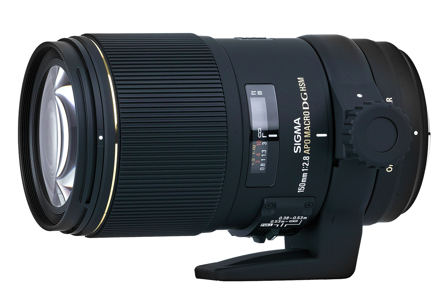 The premium Sigma APO 150mm f/2.8 EX DG OS HSM
