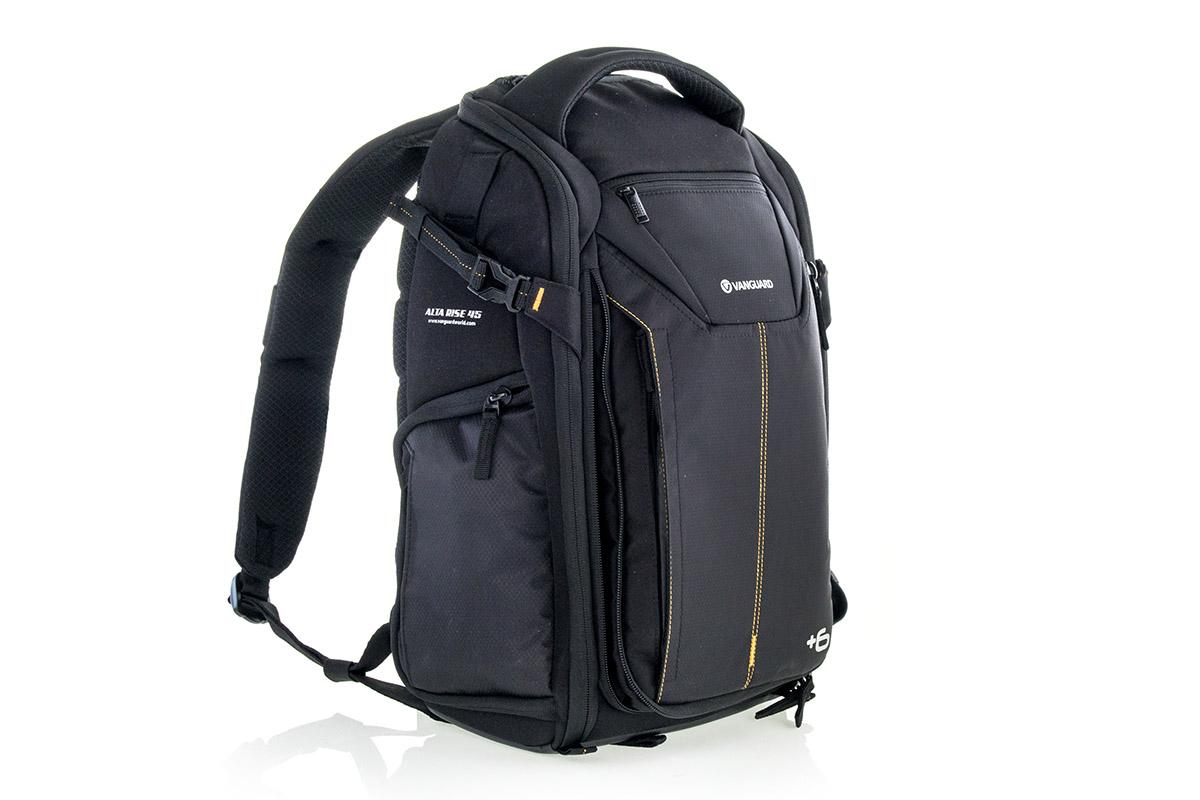 Vanguard Alta Rise 45 camera bag