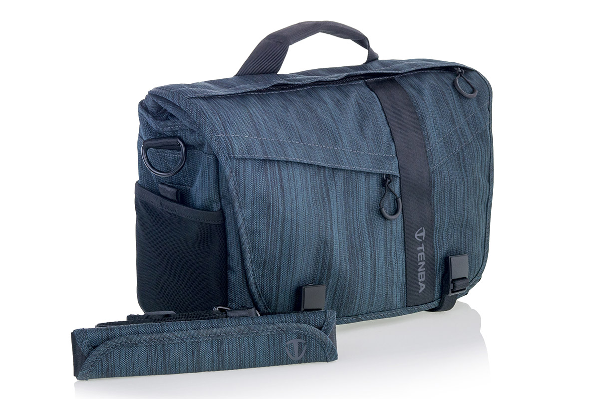 Tenba DNA 11 Messenger camera bag