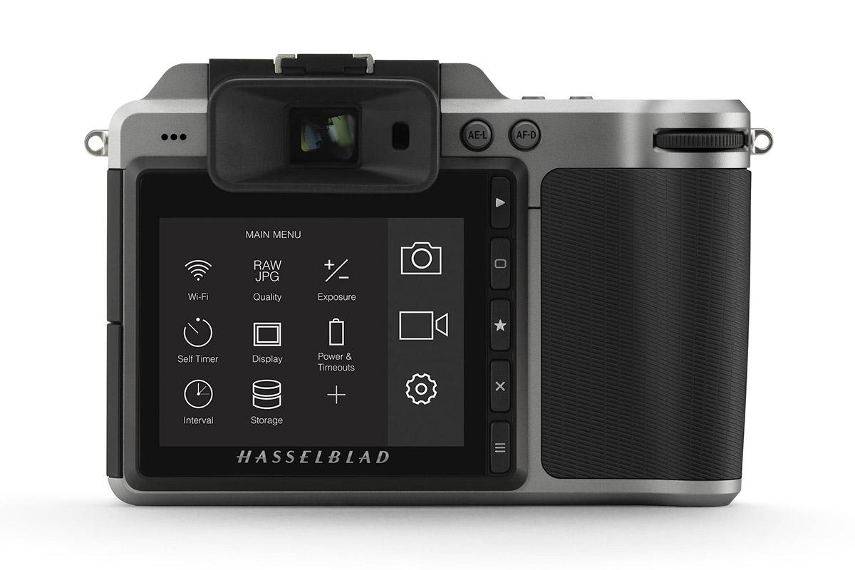 Hasselblad X1D-50c — Practical Photography
