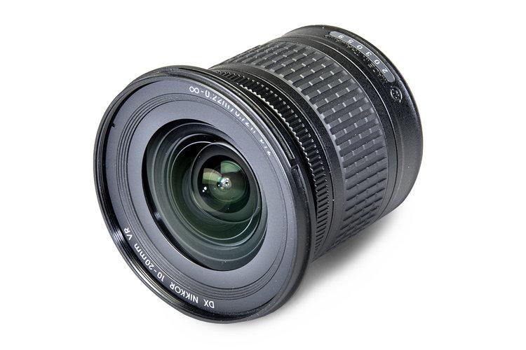 Nikon AF-P DX 10-20mm f/4 5-5 6G VR — Practical Photography