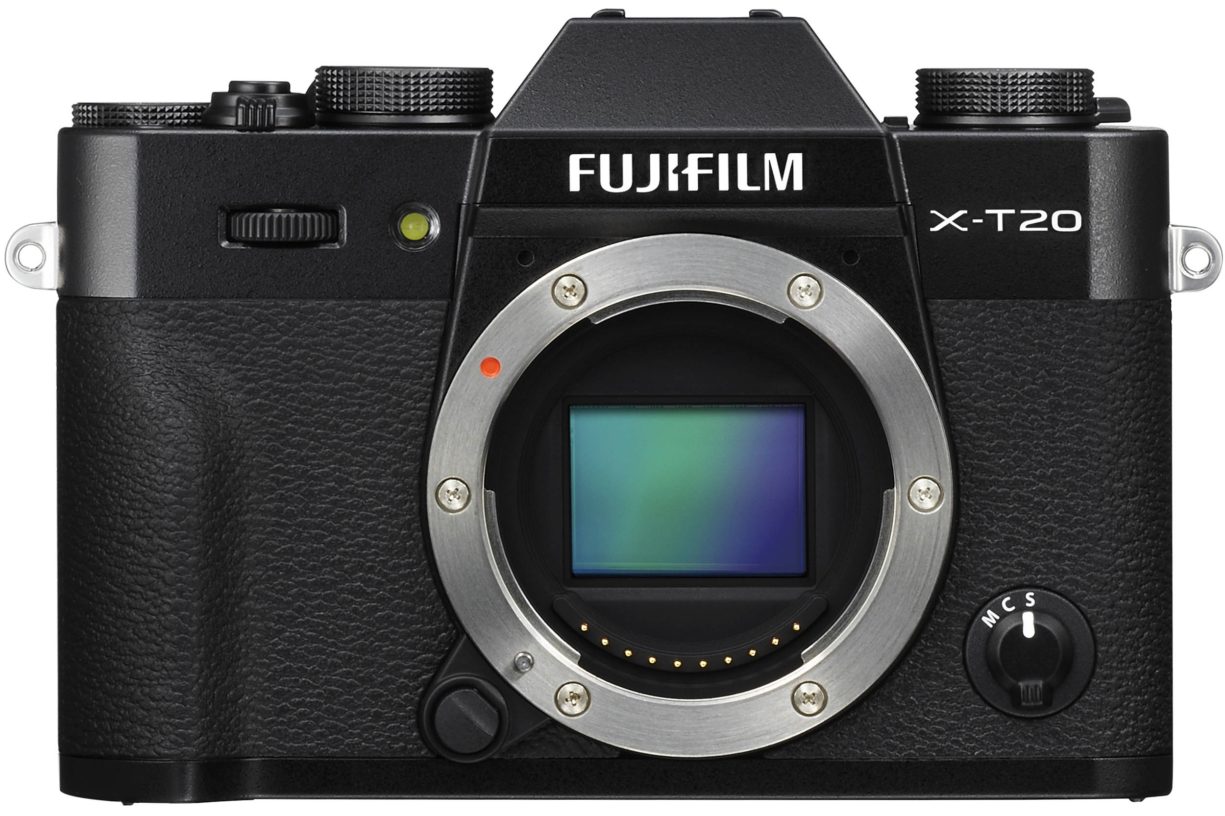 The Fujifilm X-T20 is an amazingly capable compact CSC