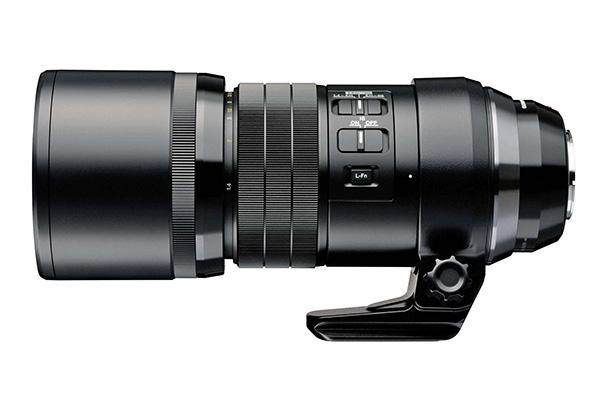Olympus M.Zuiko 300mm f/4 IS PRO