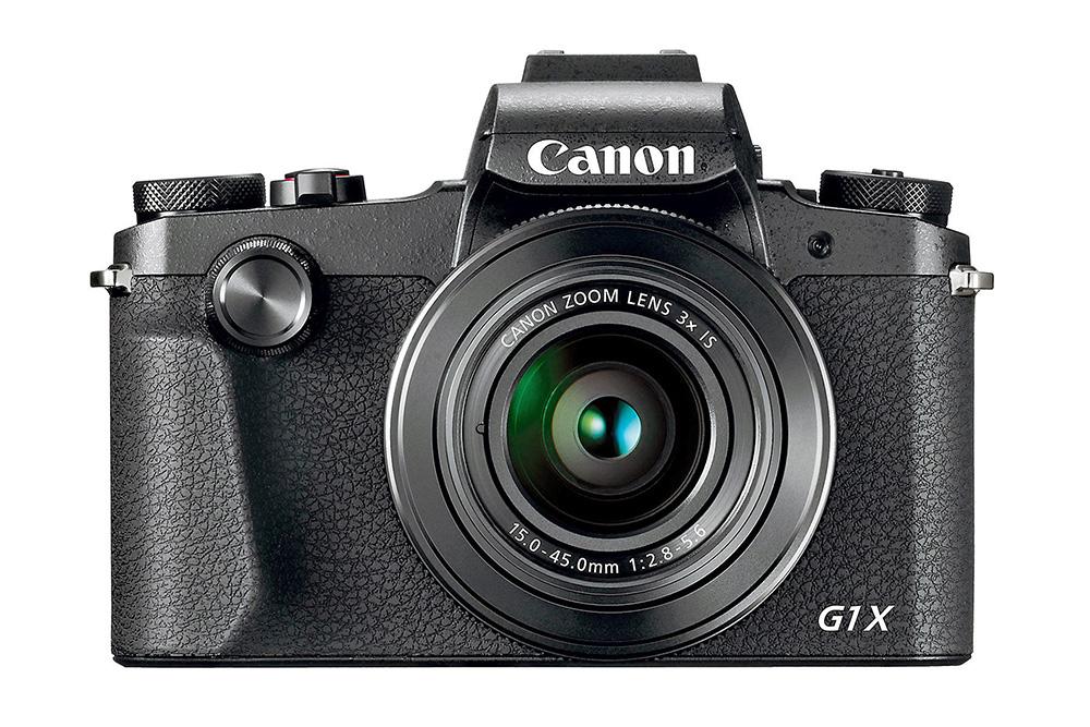 Canon PowerShot G1 X MkIII