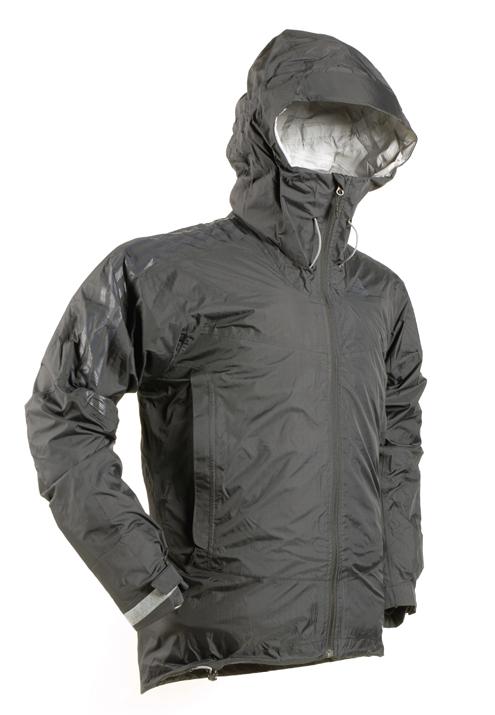 Adidas Terrex Swift Light 2.5 layer Climaproof Storm (2014