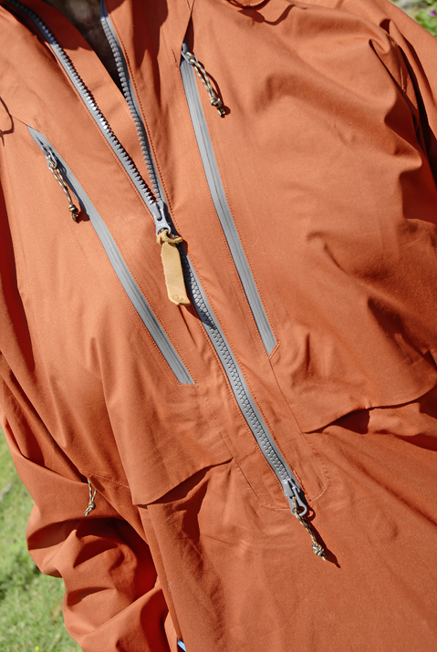 18b4511e786 First test: Fjällräven Keb Eco-Shell Anorak (2015) — Live for the ...